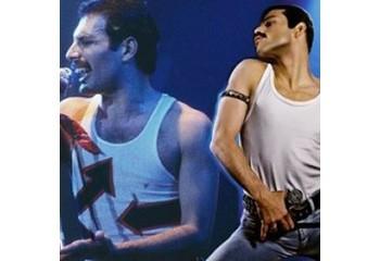 Incarner Freddie Mercury, le défi pour Rami Malek