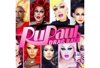 Autour de l'icône RuPaul, le phénomène drag-queen sort du placard
