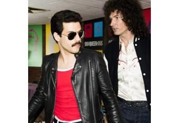 L'interprète de Freddie Mercury comprend totalement les critiques de straight-washing