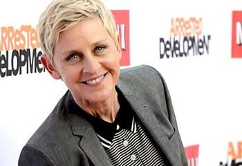 Les excuses d'Ellen DeGeneres jugées insuffisantes