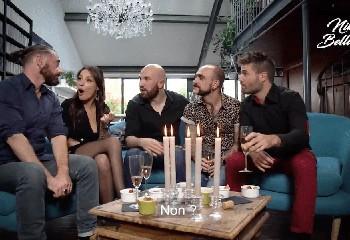 Des acteurs porno tournent un clip hilarant pour faire de la prévention