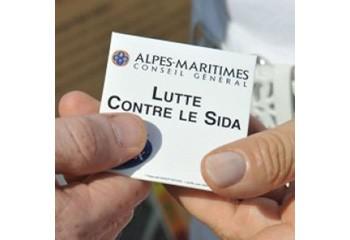 VIH Nice et les Alpes-Maritimes marquent des points dans la lutte contre le sida