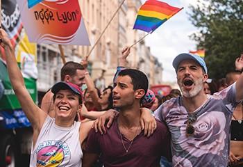 La série LGBT+ « Les Engagés » bientôt de retour
