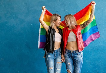 Irlande du Nord : égalité totale du mariage pour tou.te.s, enfin !