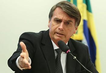 Brésil : Bolsonaro fait disparaître les questions LGBT+ du ministère des Droits de l'homme