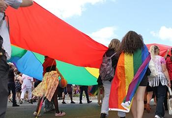 Australie : la Tasmanie veut dédommager les victimes de lois LGBTphobes