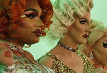 Avec « Extravaganza », M6 propose à la demande plusieurs émissions sur les drag-queens