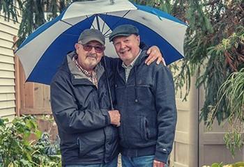 Pour les seniors, le centre LGBTI de Normandie ouvre une permanence