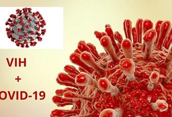 VIH, Covid-19… d'une épidémie à l'autre