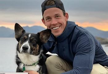 Le champion de ski Alpin Hig Roberts fait son coming out