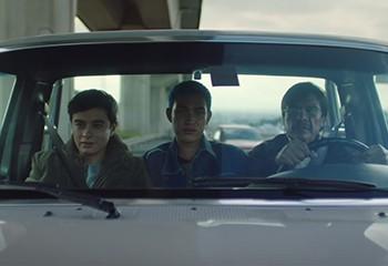 Découvrez la magnifique publicité gay de Doritos Mexique