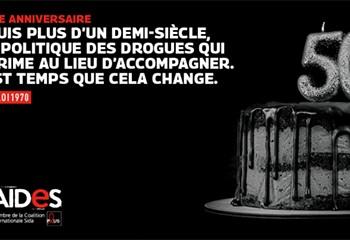 Stop loi 1970 !