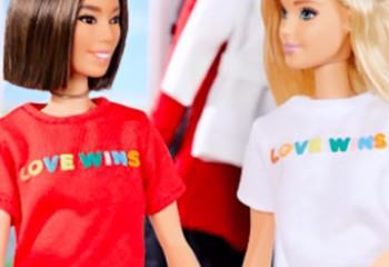 Réseaux sociaux Non, Barbie n'a pas de petite amie