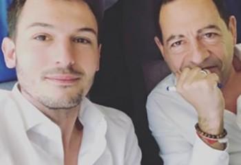 Un an de prison ferme pour l'homicide involontaire du mari de Jean-Luc Romero