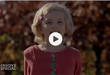 """Dysphorie de genre : """"Je m'appelle Stella, j'ai 8 ans. Avant, j'étais un garçon"""""""