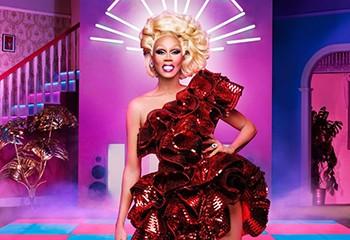 RuPaul prépare « Queen of the Universe », une compétition internationale de chant