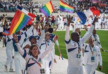 Loi «sport et société» : les associations LGBTI dénoncent l'absence de mesures contre les discriminations