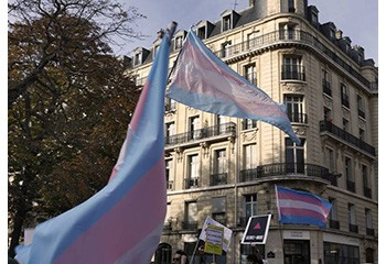 Transgenres et intersexes : les enfants sont des personnes