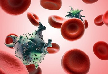 VIH en France : encore trop d'infections détectées en stade avancé