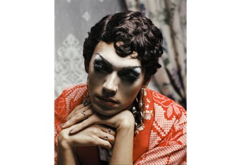 «New Queer Photography» : rendre l'invisibilisé visible