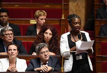 PMA : la France Insoumise va déposer une proposition de loi opour fair pression sur le gouvernement