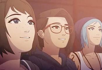 Nintendo : « Life Is Strange » va venir inonder la Switch de queerness