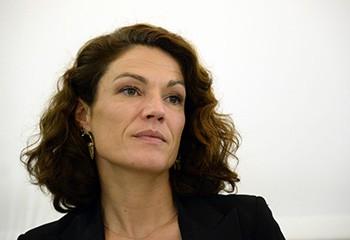 Chantal Jouanno annonce qu'elle ne pilotera plus le grand débat national