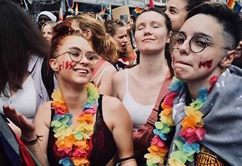 Droits LGBT+ Marche des fiertés : «Porter nos revendications avant la présidentielle»
