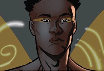 un comic-book s'inspire de crimes réels dont les victimes étaient des escorts gays afro-américains