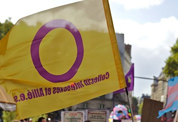 Une grande enquête sur la santé des personnes intersexes est lancée
