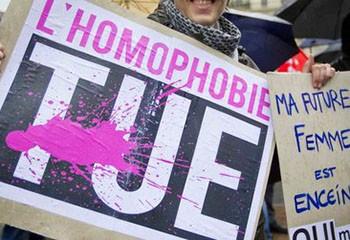 Toujours l'émotion après le meurtre d'un homosexuel en Espagne