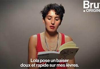 """Dans """"La Petite Dernière"""", elle raconte la quête d'identité d'une femme lesbienne et musulmane"""