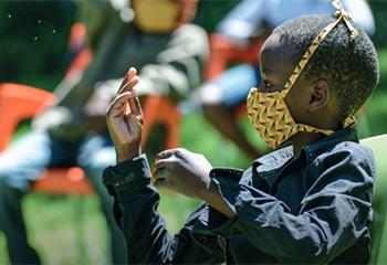 VIH : des enfants sans traitements !