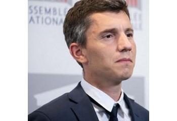 Bas-Rhin Un député LREM porte plainte après des tags racistes et homophobes sur sa permanence