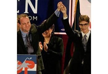USA / Colorado Le premier gouverneur ouvertement homosexuel est entré en fonction