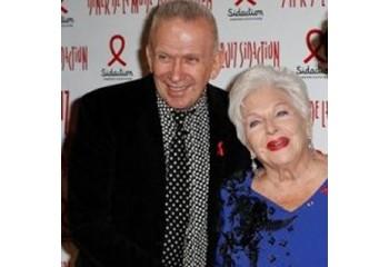 Avec Jean Paul Gaultier, la mode se mobilise pour Sidaction