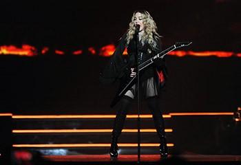 Madonna : son retour sur scène en 2019 ?