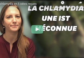 La chlamydia en 5 idées reçues