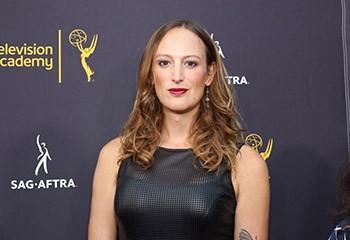 L'actrice trans' Jen Richards joue une femme cisgenre dans « Blindspot », une première