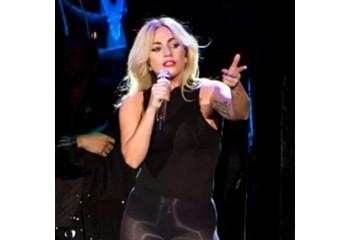 Lady Gaga qualifie Mike Pence de pire chrétien