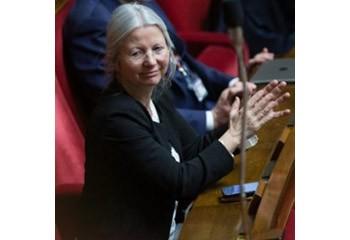 Le patron des députés LREM estime qu'Agnès Thill a toujours sa place dans le groupe