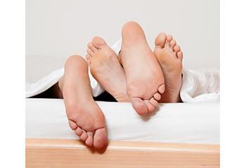 Sexe : 7 positions pour ne pas se refiler la grippe