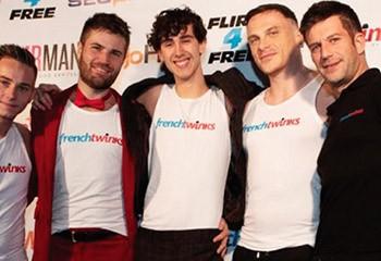 FrenchTwinks parmi les gagnants des « 19e Cybersocket Web Awards »