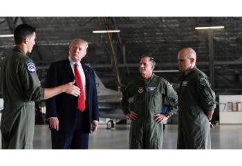 USA : l'administration Trump renvoie des militaires séropositifs