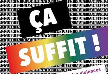 La nouvelle campagne contre l'homophobie à l'école