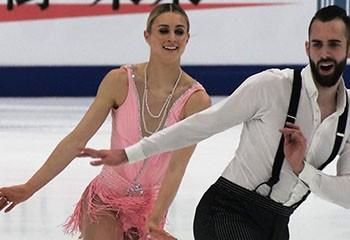 Un patineur artistique ouvertement gay remporte un grand championnat américain
