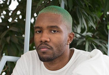 « Endless » : l'album de Frank Ocean arrive enfin en streaming