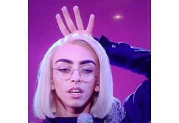 Bilal Hassani, idole queer des jeunes et porte-drapeau français à l'Eurovision