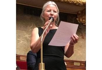 Agnès Thill convoquée devant la commission des conflits de LREM