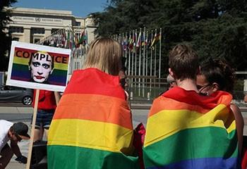 Répression des LGBT+ en Tchétchénie : l'OSCE met en cause la Russie